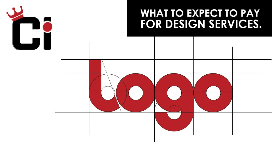 What to expect to pay for design services