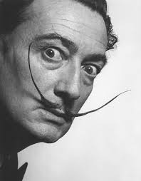 Creative Imagineering - Movember - The Dali