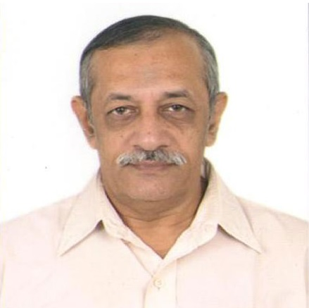 Dr.Ashwath Kumar  HOD Computer Science MSRIT