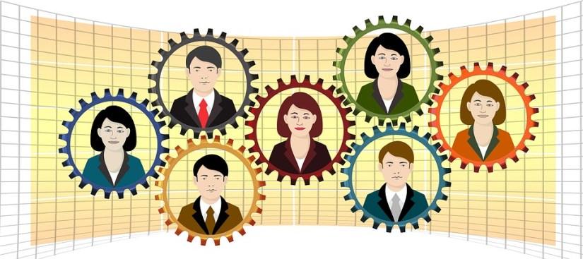 Leadership Element – Team