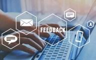 Gather student feedback