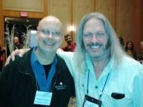 Rob and Randy