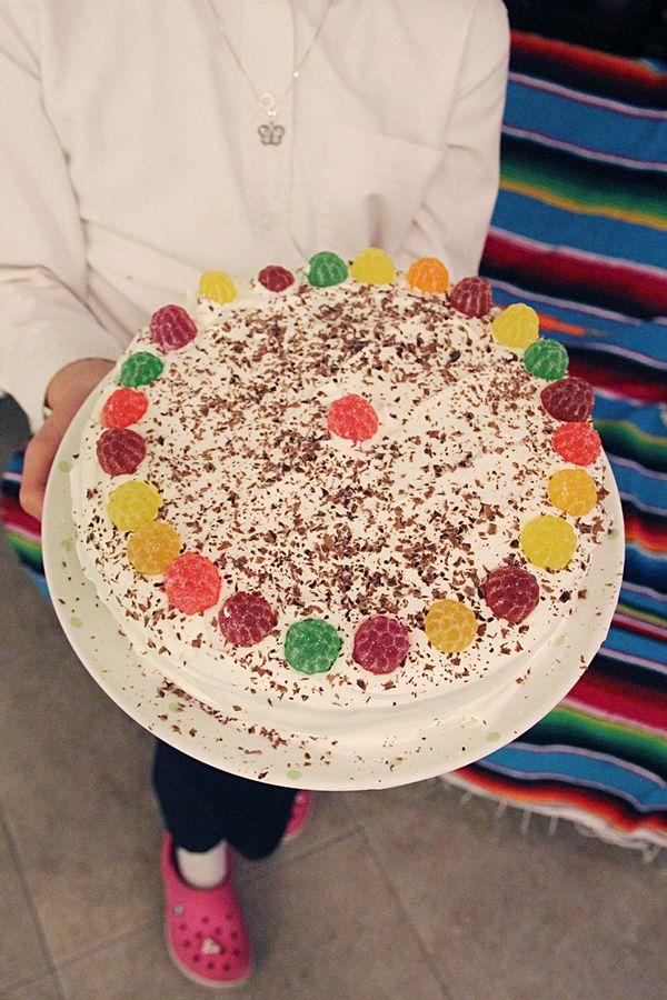 Cake I Make What Can
