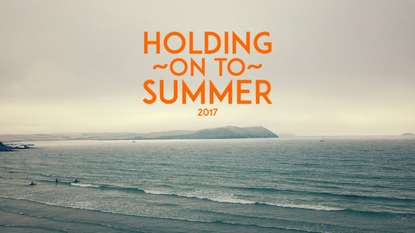 Holding on to Summer 2017 image