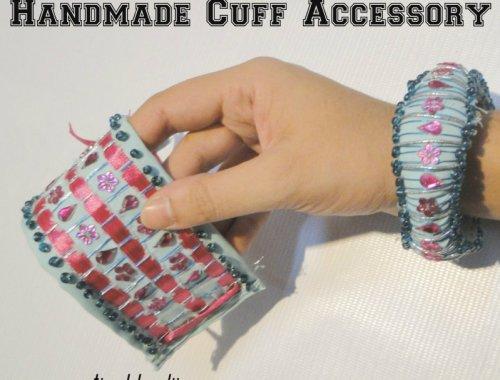 hand embroidery zardozi work accessory