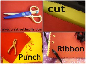 iPad sleeve making idea