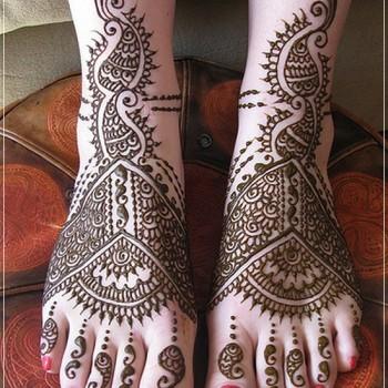 Mehndi-Designs-for-Feet