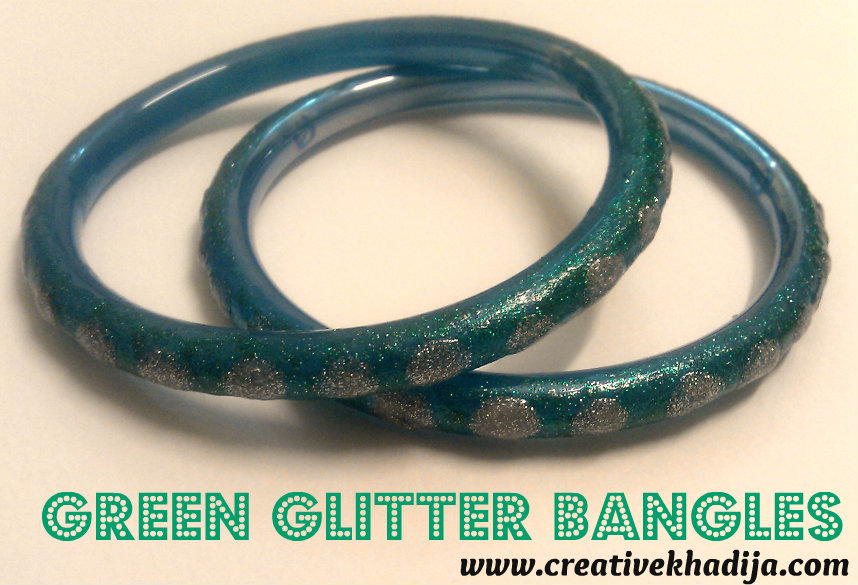 green glitter independence day fashion ideas