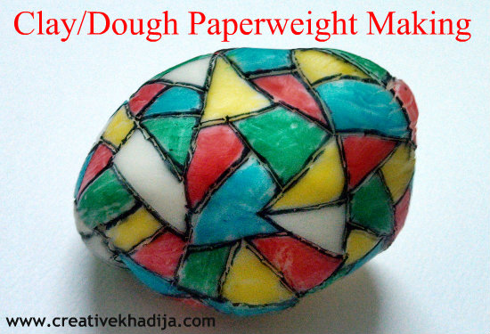 dough crafts & creations