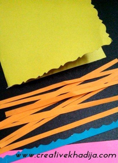 card making materials