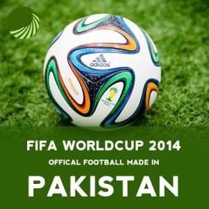 fifa football pakistan