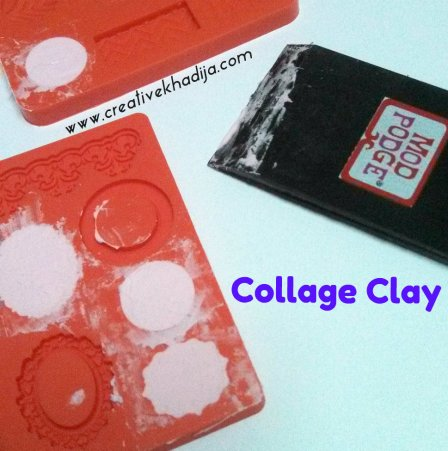 mod podge collage clay crafts-2