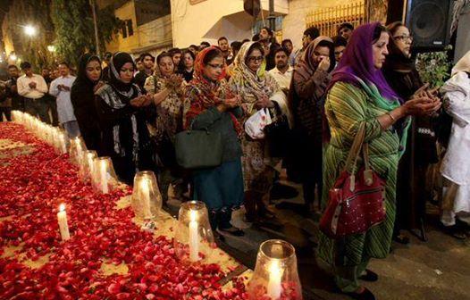 peshawar attack black day