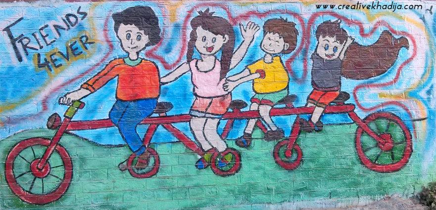pakistan street art graffiti walls-10