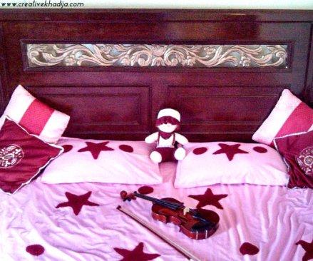 creative khadija room