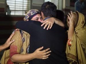 Pakistan deadly heatwave, Death toll crosses 700 people in Sindh