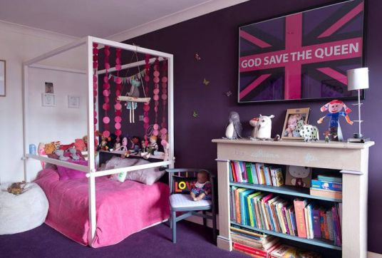 girls bedroom decoration ideas and inspirations