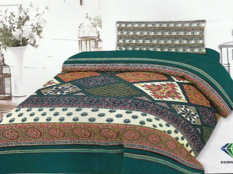 single-bed-sheet-with-1-pillow-cover