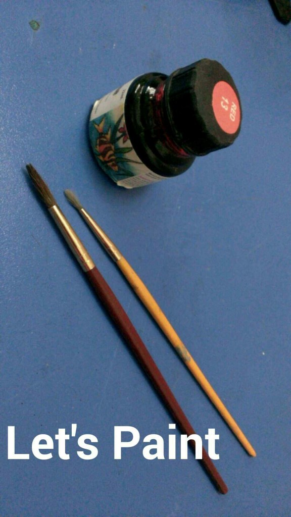 how to make islamic calligraphy glass paint creative wall art