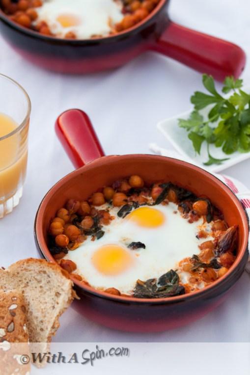 Harissa-Egg