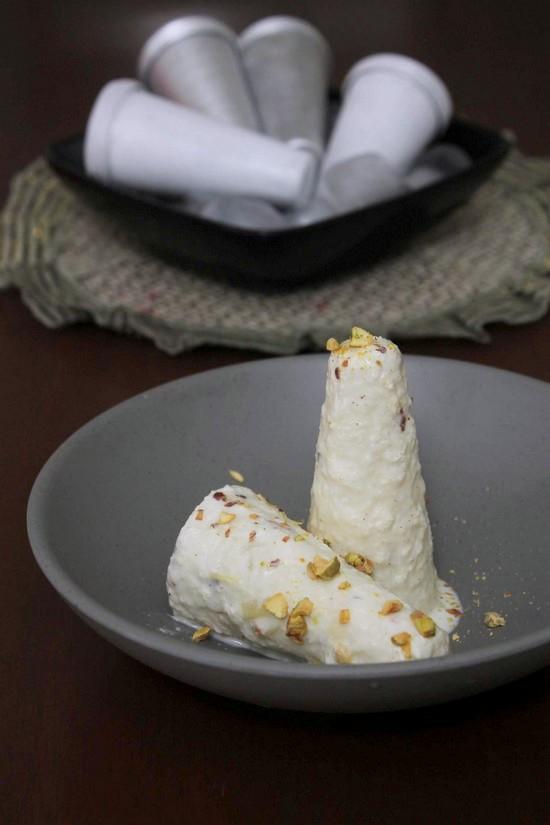 eid recipe malai kulfi