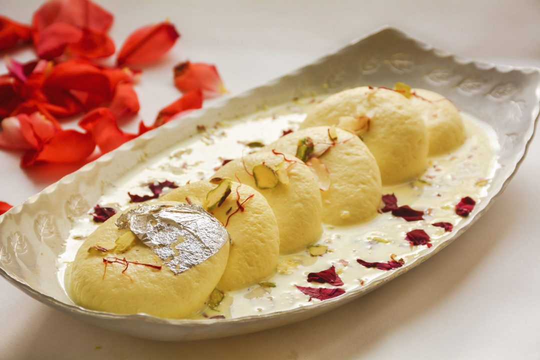 eid recipe rasmalai
