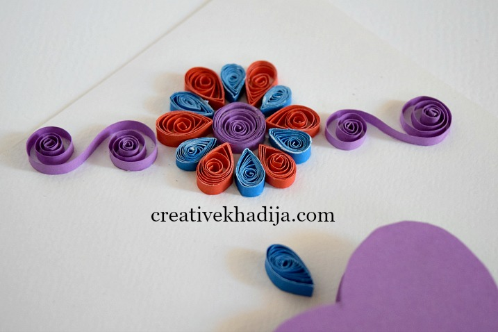 Hand Card Making Ideas Part - 42: You Can Also Have A Look At My Other Card Making Tutorials.