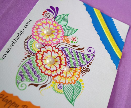 Card Making Creative Handmade Cards DIY Paper Craft Tutorial
