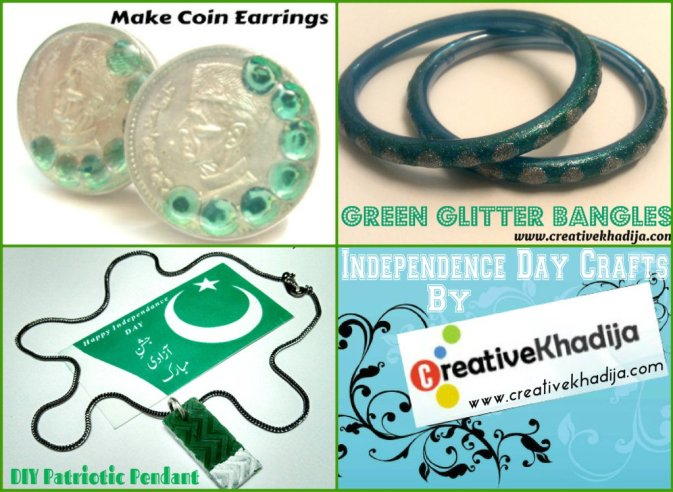 independence day crafts ideas
