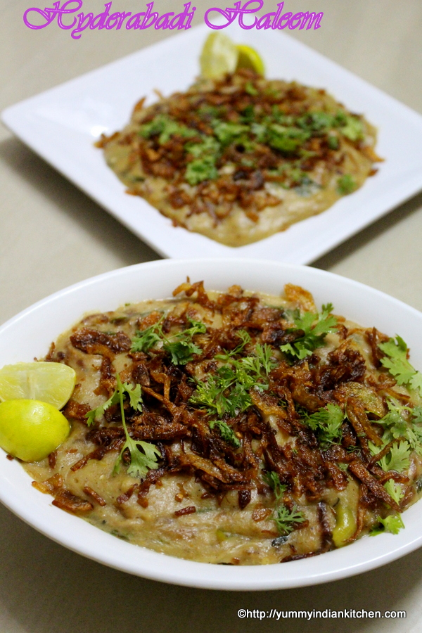 eid recipe mutton haleem