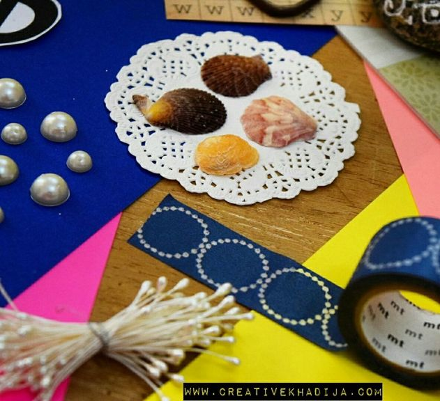 creative khadija craft space sneak peek ideas