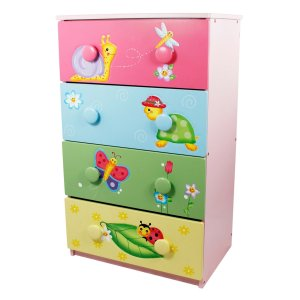 4-drawer-kids-dresser-for girls