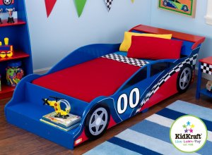 boys beds race car bed