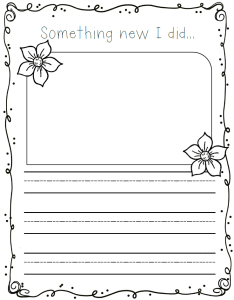 Summer Writing Activity Preview03