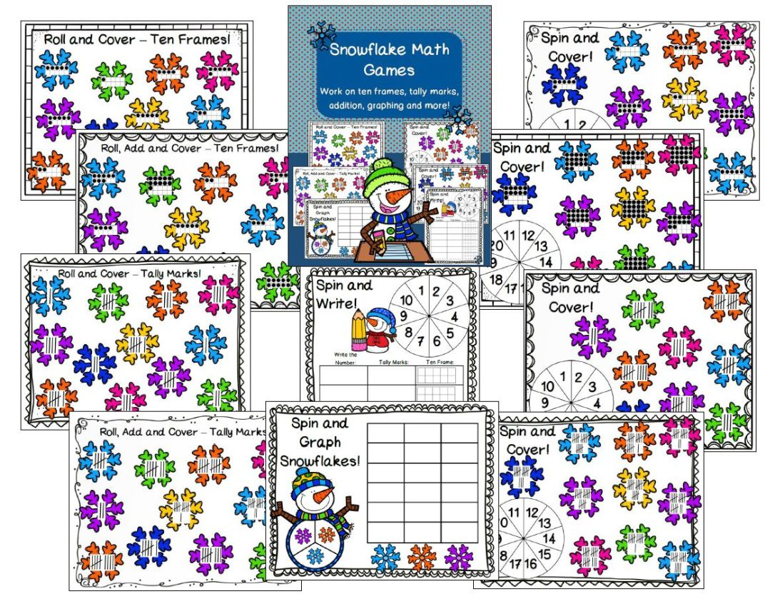 snowflakes-math-pack-preview