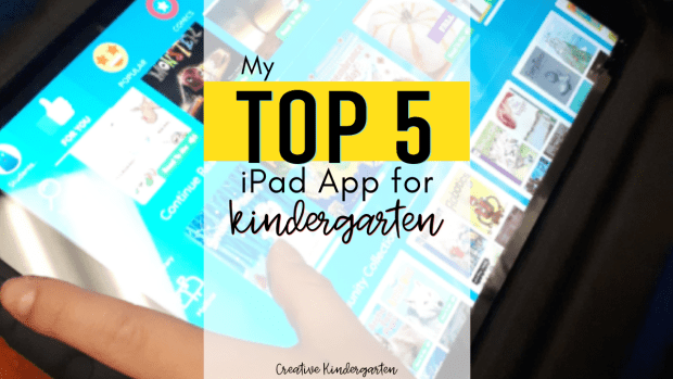 Kindergarten iPad Apps that will keep students engaged and learning. Reinforce various skills with these fun apps that will make your teaching life easier.