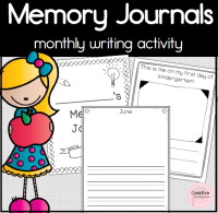memory journal- square preview