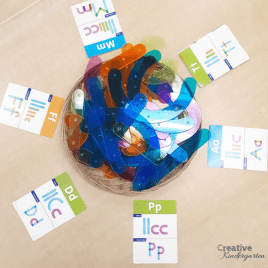 Kindergarten Centers Ultimate Guide. Try using concrete materials and manipulatives to get students excited about their learning.