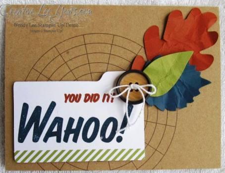 Wahoo Leaves 1
