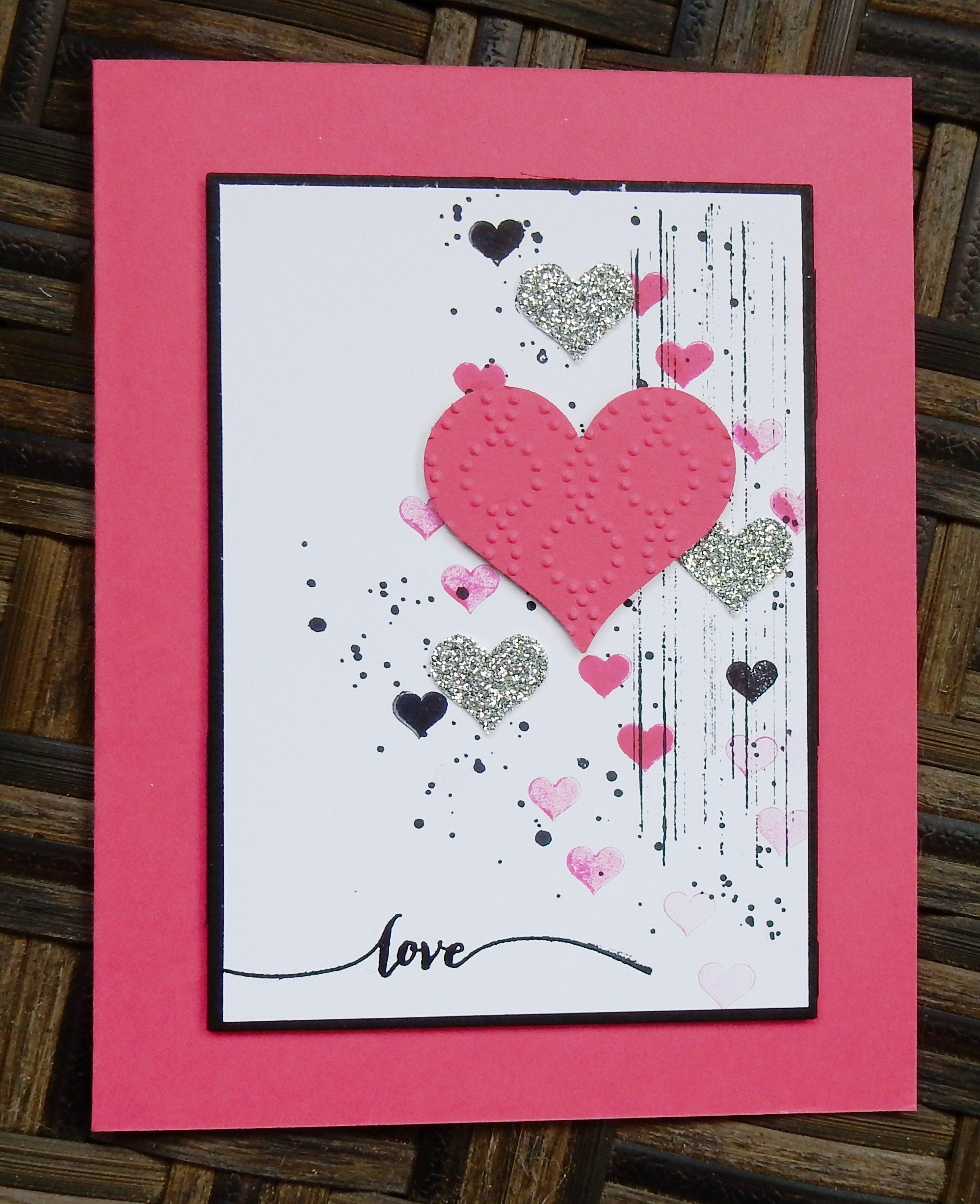 Grunge Valentine Creativelee Yours