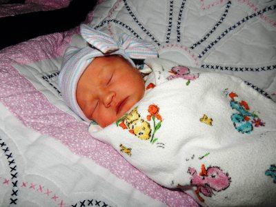 baby Aurleigh, #creativeleeyours, Wendy Lee