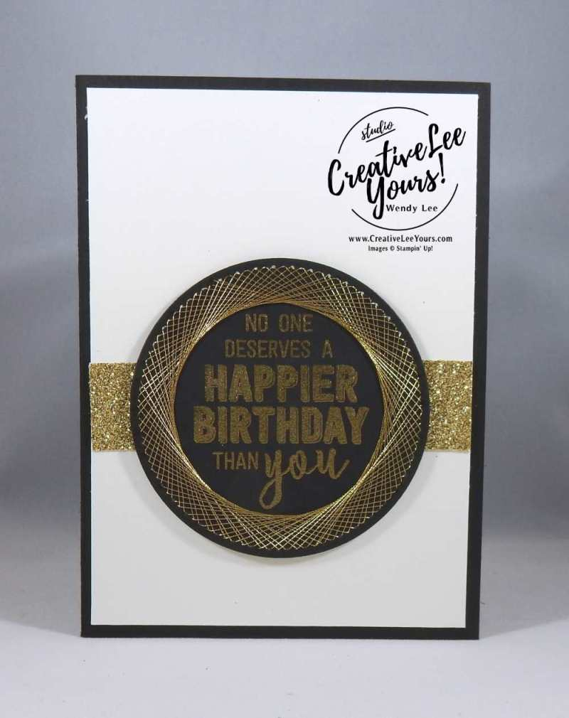 Paper Embroidery Shadowbox by Wendy Lee, Stampin Up,#creativeleeyours, creatively yours, balloon adventure stamp set, balloon pop-up thinlits, stitched shapes framelits, hand made birthday masculine card