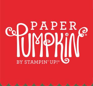 new paper pumpkin logo, Stampin Up, #creativeleeyours, kit, subscription program, rubber stamps, stamping, handmade
