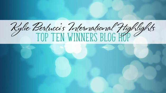 kylie bertucci top ten winners blog hop, wendy lee,#creativeleeyours, stamping, Stampin Up