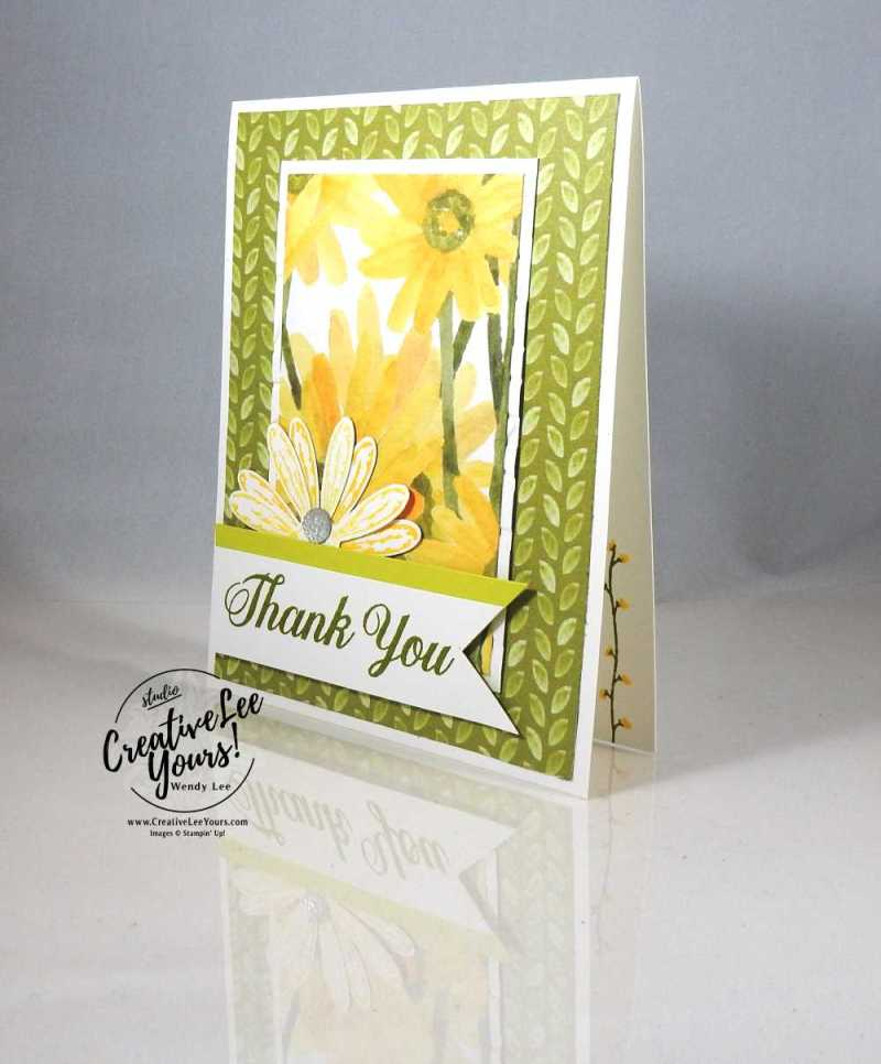 Peeking Daisy by Belinda Rodgers, Daisy Delight stamp set,daisy punch, diemond team swap, Stampin Up, handmade card, stamping,rubber stamps