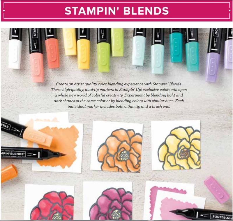 Stampin' blends with wendy lee,stampin Up, coloring, alcohol markers, #creativeleeyours, creatively yours, creative-lee yours, handmade, paper crafts, new product, free case inserts