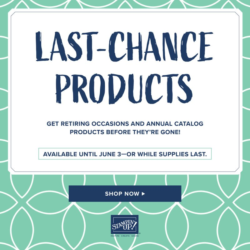 Wendy Lee, stampin up, papercrafting, #creativeleeyours, creativelyyours, creative-lee yous, SU, stamping, paper crafting, handmade, 2019 occasions catalog , 2018–2019 annual catalog, retire, discontinued