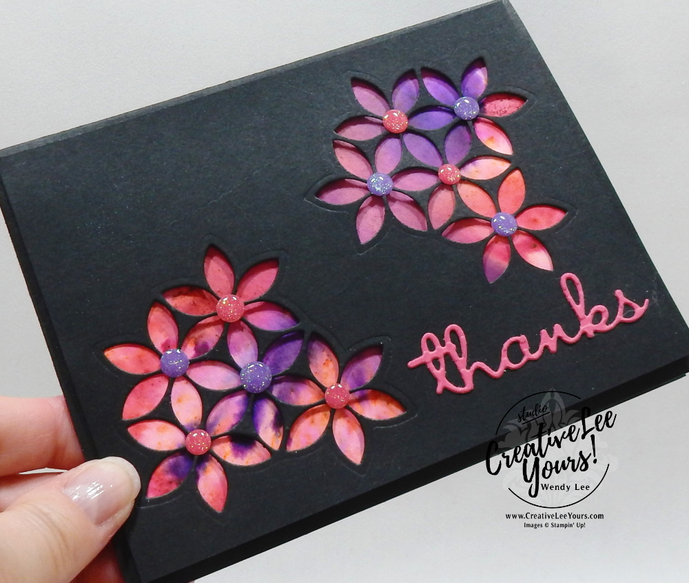 Sprinkled Background by wendy lee, Stampin Up, #creativeleeyours, wendy lee, creatively yours, creative-lee yours, stamping, paper crafting, handmade, cards, friend, crafts, thinking of you, birthday, sympathy, thank you, congratulations, international highlights, kylie bertucci, #papercrafts , #papercraft , #papercrafting , #makeacardsendacard ,#makeacardchangealife , technique, pigment sprinkles, watercolor, tasteful textures stamp set, well written dies, tasteful backgrounds dies
