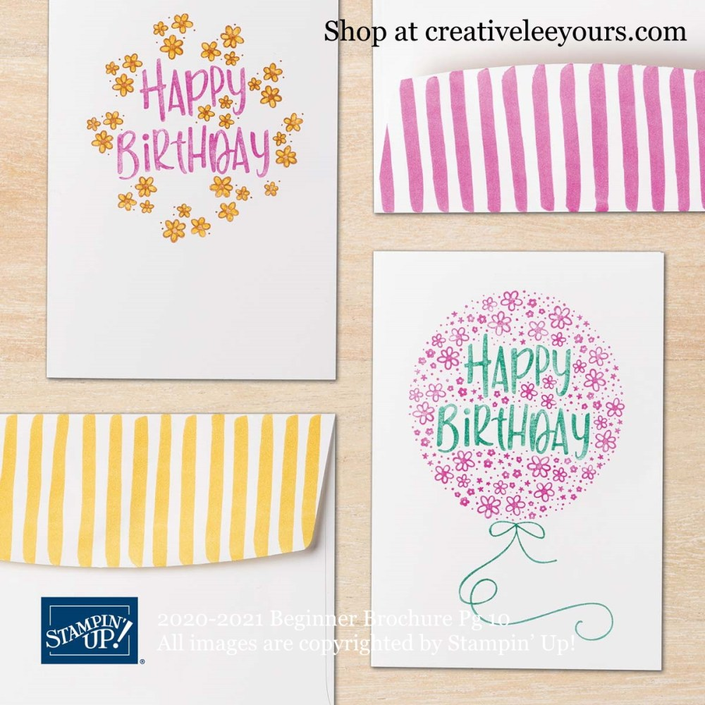 Hooray To You cards with wendy lee, Stampin Up, #creativeleeyours, creatively yours, #stampinupdemonstrator ,#cardmaking #handmadecard #rubberstamps #stamping, SU, SUO, creative-lee yours, #DIY, #papercrafts , #papercraft , #papercrafting , fellowship, video, friend, birthday, celebration, Hooray to you stamp set,#makeacardsendacard ,#makeacardchangealife, #papercraftingsupplies, #papercraftingisfun, #simplestamping, marker technique