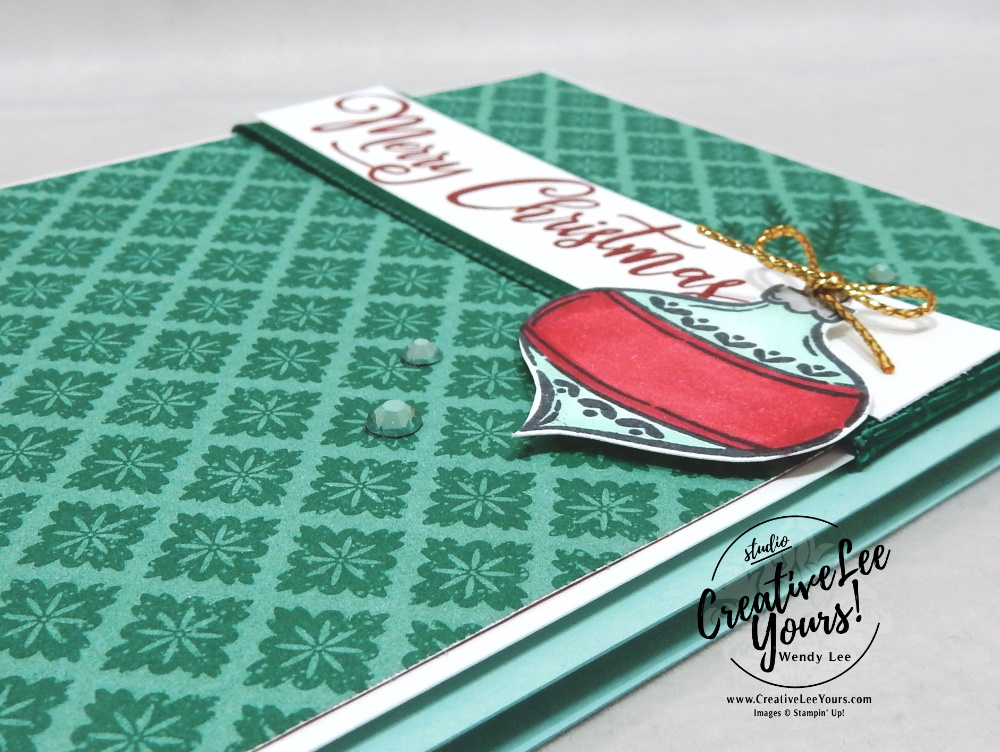 Merry Christmas Gift Card Holder by wendy lee, stampin up, stamping, SU, #creativeleeyours, creatively yours, creative-lee yours, #cardmaking #handmadecard #rubberstamps #stamping, friend, celebration, congratulations, thank you, hello, birthday, wedding, Chritmas, online bingo, stamping, DIY, paper crafts, #papercrafting , #papercraftingsupplies, #papercraftingisfun , Tag Buffet stamp set, #makeacardsendacard ,#makeacardchangealife, ,#tutorial ,#tutorials